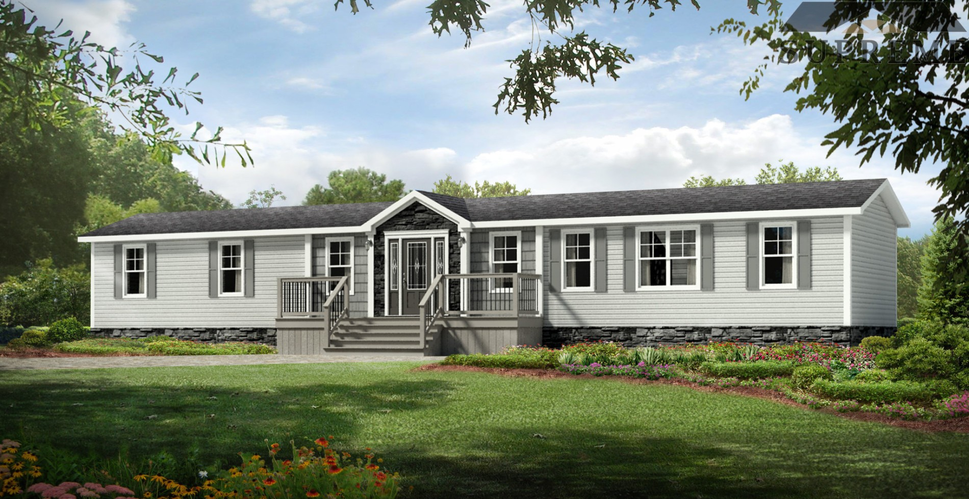New Homes PEI, Mini Homes PEI, Supreme Homes PEI